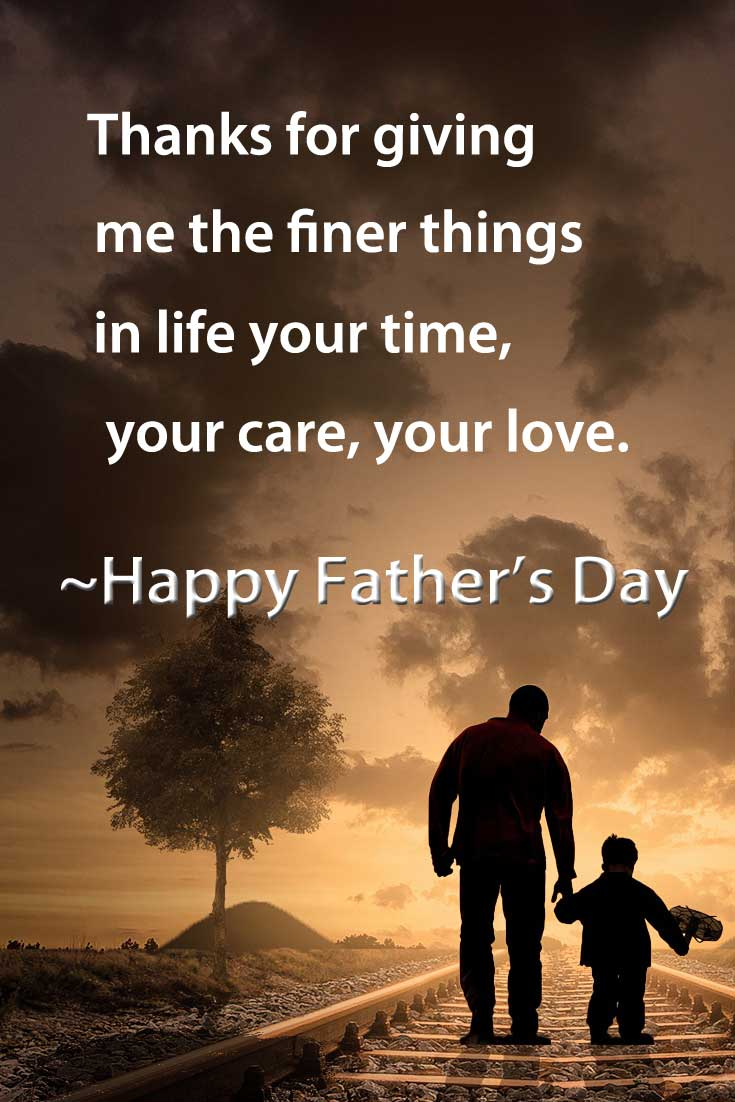 Fathers Day Quote Wishes 2020 Well Quo