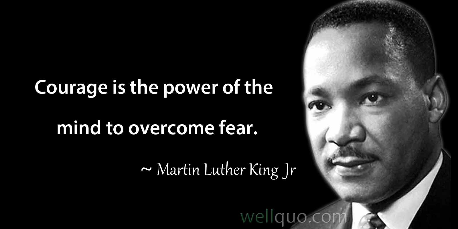 Martin Luther King Jr Quotes Well Quo
