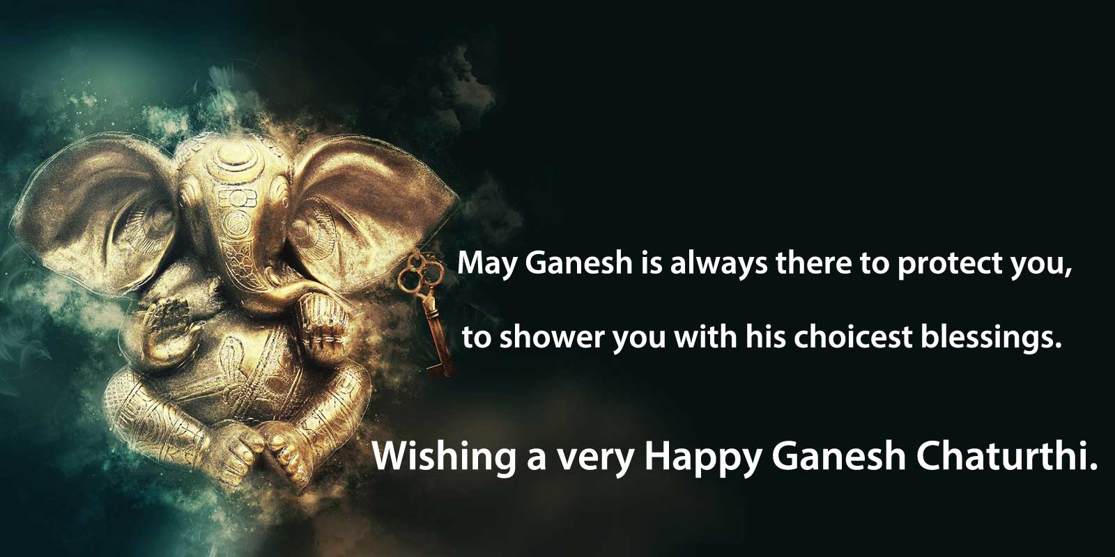 Happy Ganesh Chaturthi Wishes and Quotes - Well Quo